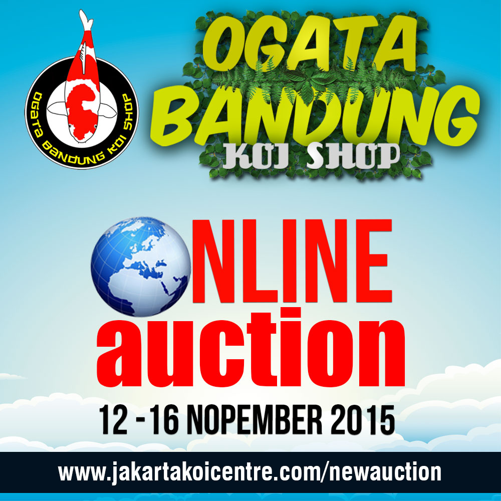 online auction obks 2015