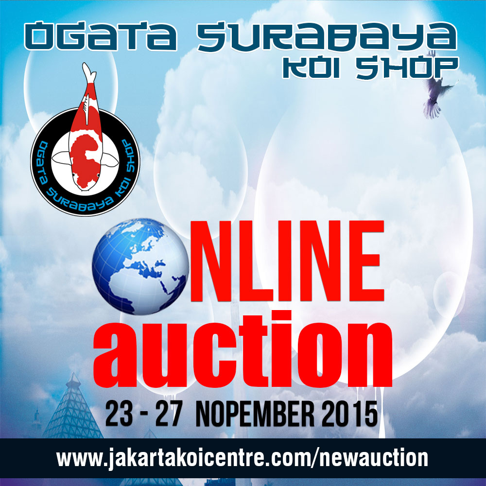 online auction osks2015